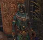 Queen Khamira