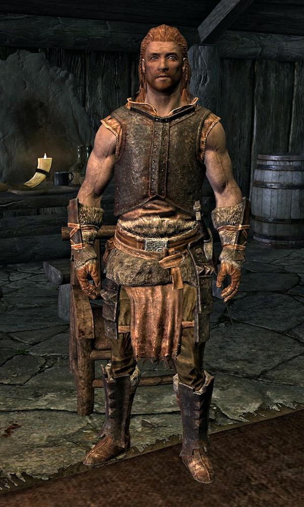 Erik the Slayer | Elder Scrolls | FANDOM powered by Wikia