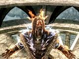 Воплощение дракона (крик)