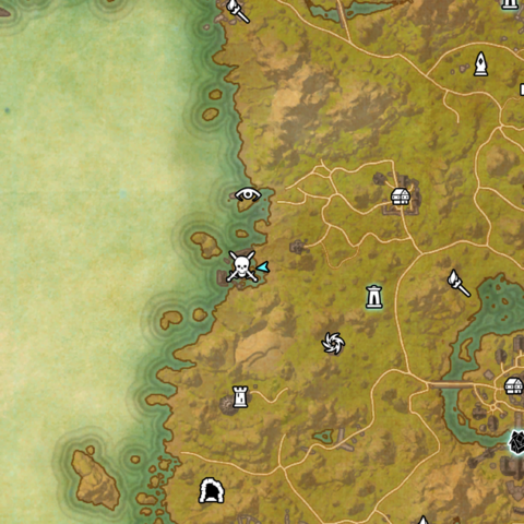 File:Wreck of the Raptor Map (Edited).png