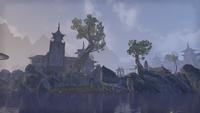 Дешаан (Online) — Крепость Тал'Деик