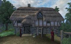 Дом Драраны Телас