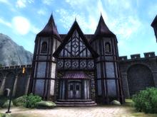 Здание в Чейдинхоле (Oblivion) 11