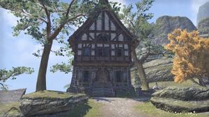Здание в деревне Кеглин 3