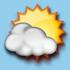 Погода - Облачно (Cloudy)