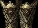 Ancient Falmer Boots