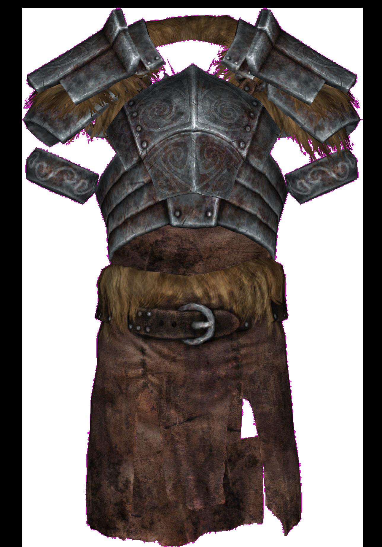Ancient Nord Armor (Armor Piece) Elder Scrolls FANDOM