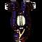 Flame Pixie Icon