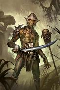 Goblin Skulk card art