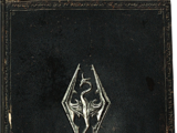 The Book of the Dragonborn