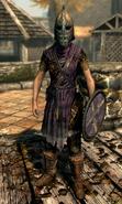Hold Guard - Female (Riften)
