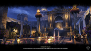 Hubalajad Palace Loading