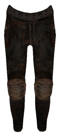 File:Leather Greaves (Oblivion) Female.png