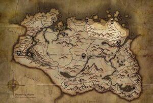 MappaWinterhold