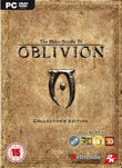 Oblivion Collectors Edition