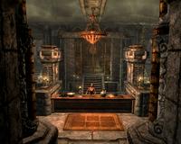 Sala del tesoro 1