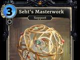 Seht's Masterwork