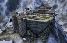 Tempio del Signore delle Nubi