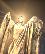 The Dreaming Cave Meridia Light