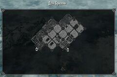 Дом Брюлин план