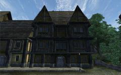 Дом Махая