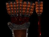 Стальная стрела (Oblivion)