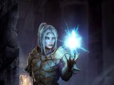 Córka Fyra (Legends)