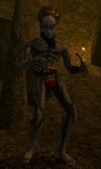 Dagoth Arynys - Morrowind