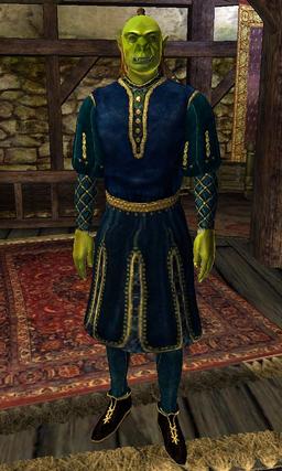 Lord Rugdumph