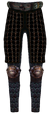Oblivion BladesGreaves
