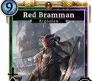 Red Bramman (Legends)
