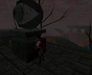 Redguard - Retrieve N'Gasta's Amulet - N'Gasta's Island Eye Wheel