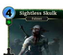 Sightless Skulk