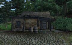 Дом Флойда Натана