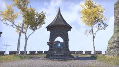 Дорожное святилище Даггерфолла
