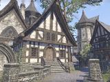 Дом Балки