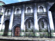 Здание в Имперском городе (Oblivion) 24