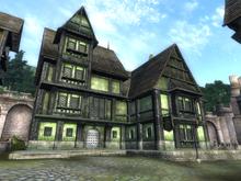 Здание в Лейавине (Oblivion) 9