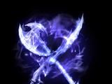 Призванный кинжал (Dragonborn)
