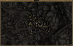 Святилище. Карта
