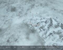Сумрачная шахта карта
