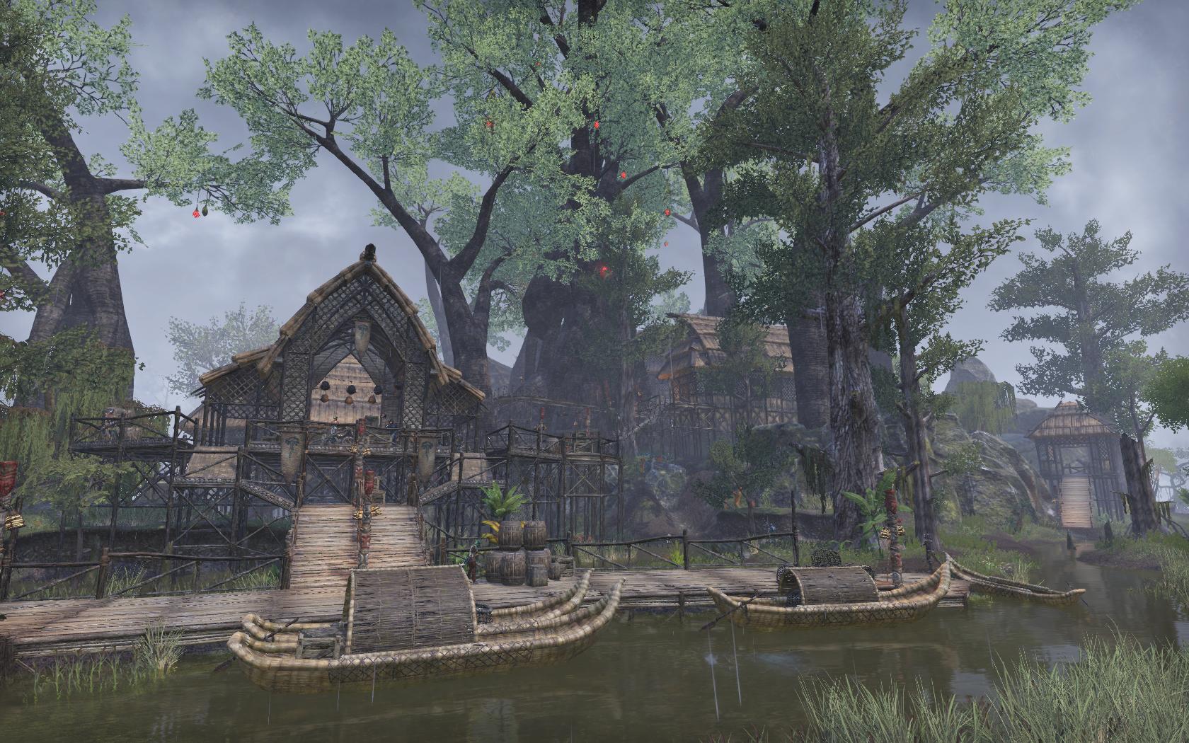 Bright-Throat Village | Elder Scrolls | FANDOM powered by Wikia