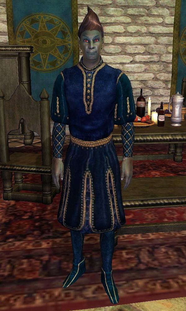 Dunmer (Oblivion) | Elder Scrolls | Fandom