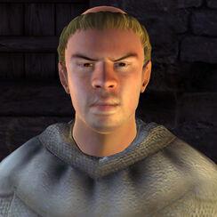 Hjar face
