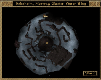 Outer Ring