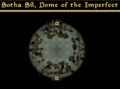 Sotha Sil, Dome of the Imperfect - Map - Tribunal.png