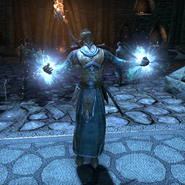Tanval Indoril Summoning Balreth