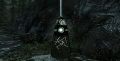 The Thief Stone 1