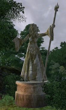 Vaermina's Shrine