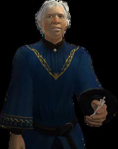 Ганнибал Травен (Стратег)